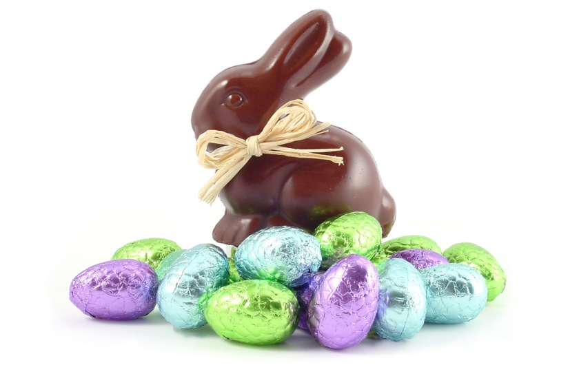 easterbunnychocolate