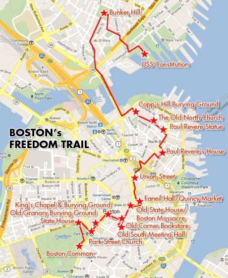 BostonFreedomTrail